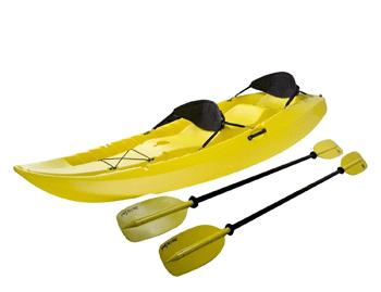 Lifetime Manta Tandem Kayak