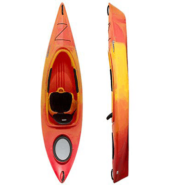 Perception Sport kayak