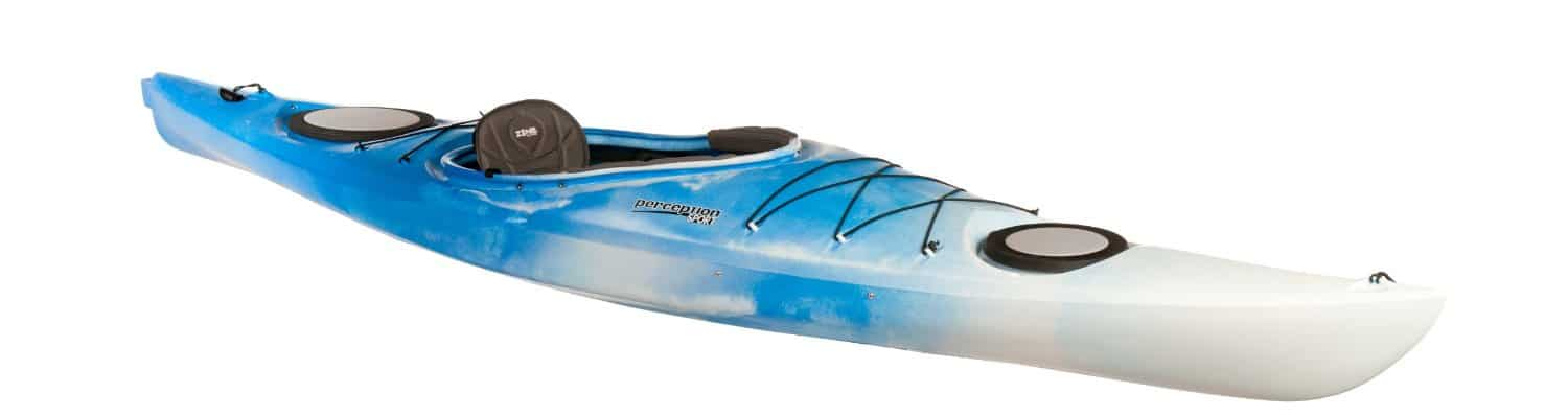 Perception Sport Conduit 13 Kayak Review