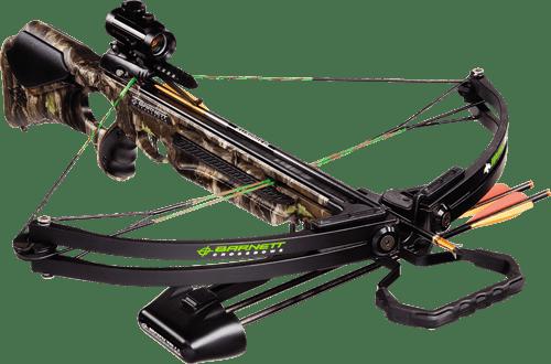 Barnett-Penetrator-Crossbow
