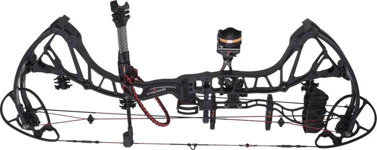 Bowtech-RPM-360