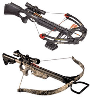 The Best Crossbow Reviews for 2019