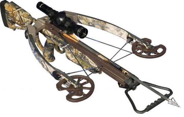 Scorpyd Velocity Crossbow