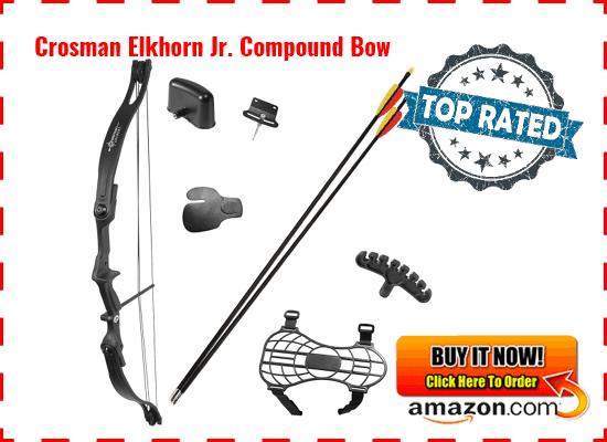 Crosman Elkhorn Jr. Compound Bow
