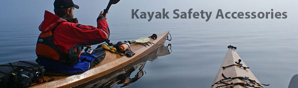 kayak safety accessories