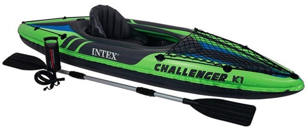 Intex Explorer K1 Kayak