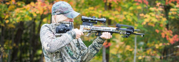 Crossbows Legal in Your State