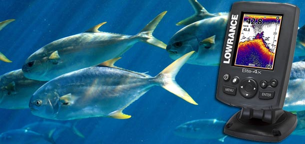Fish finder great tools for fishing