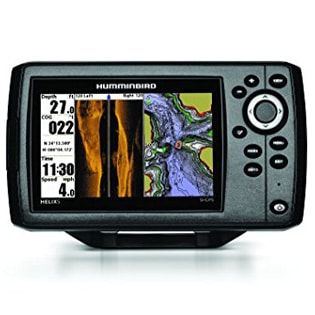 The 10 best fish finders for the money for Best side imaging fish finder