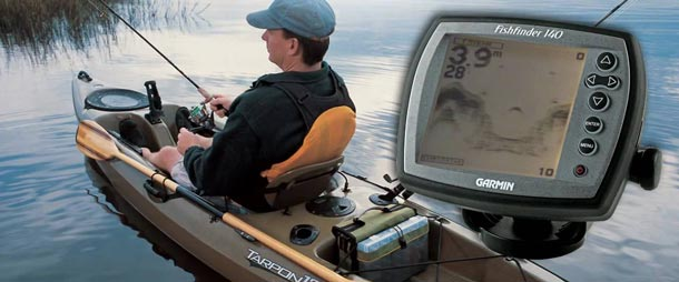 What Is The Best Fish Finder For Kayaks