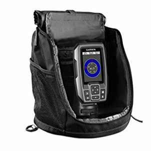 Garmin Striker 4 with Portable Kit 150