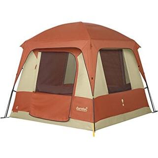 EUREKA Copper Canyon 4 - 4 Person Tent