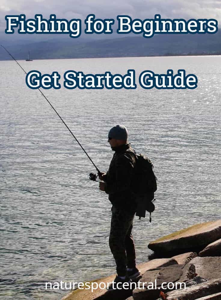Fishing for Beginners - Get Started Guide