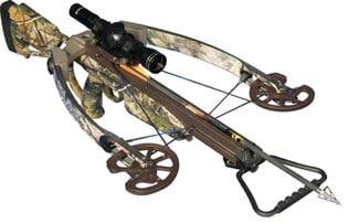 Scorpyd Velocity crossbows