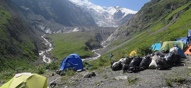 5 Simple Tips For No Trace Camping For Children
