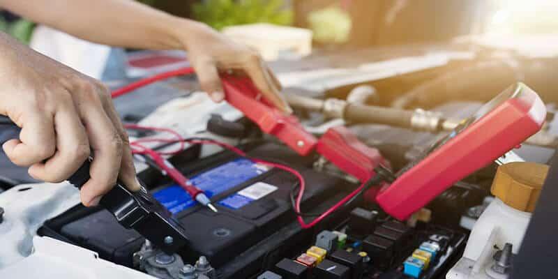 Types of Trolling Motor Battery