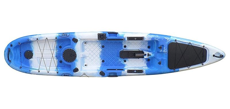 The 5 Best Pedal Kayaks Available on the Market