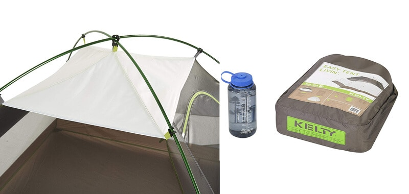 The 5 Best Ultralight Tents For Camping Light