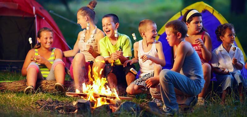 Outdoor Lifestyle for Kids
