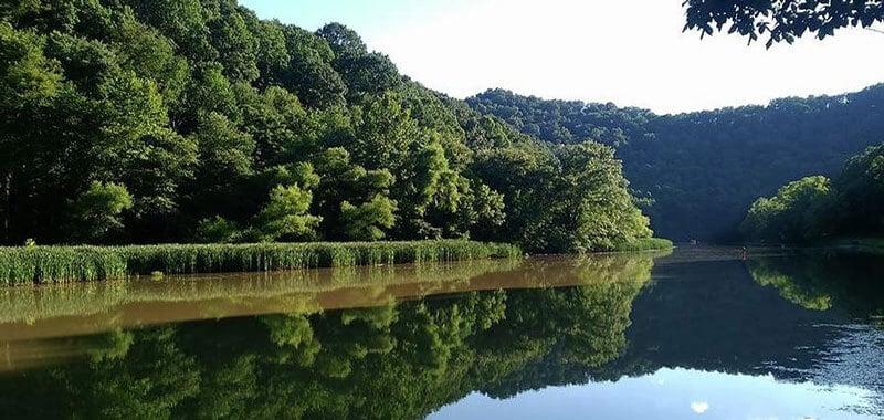 Lynn Lake, East Lynn