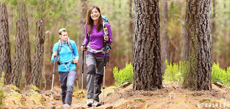 hiking necessities for beginners