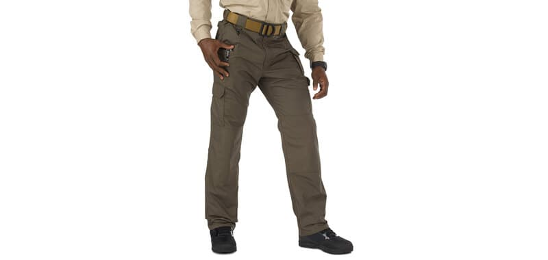 5.11 Men's TacLite Pro Tactical Pants with Cargo Pockets
