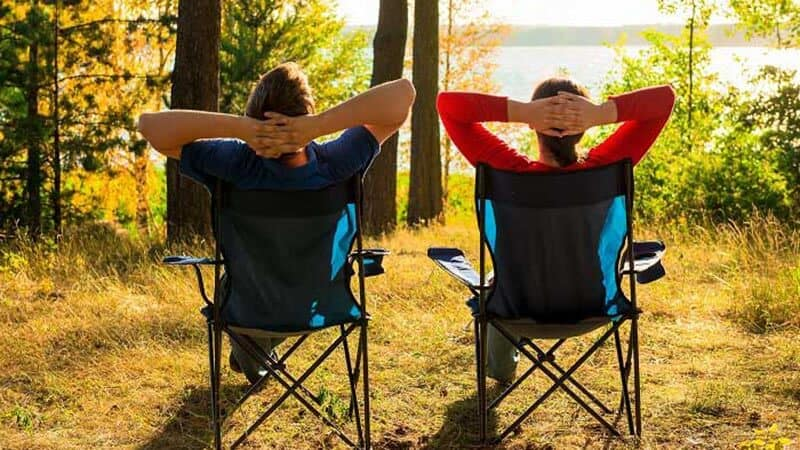 best camping chair to look for