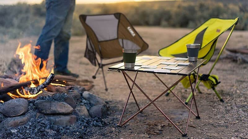 things to consider when purchasing a camp chair