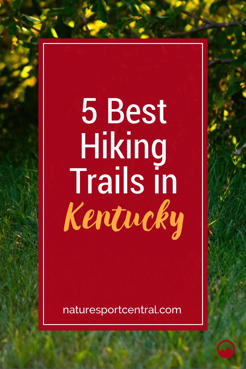 5 Best Hiking Trails in Kentucky