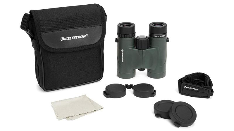 Celestron 71330 Nature DX 8×32 Binocular