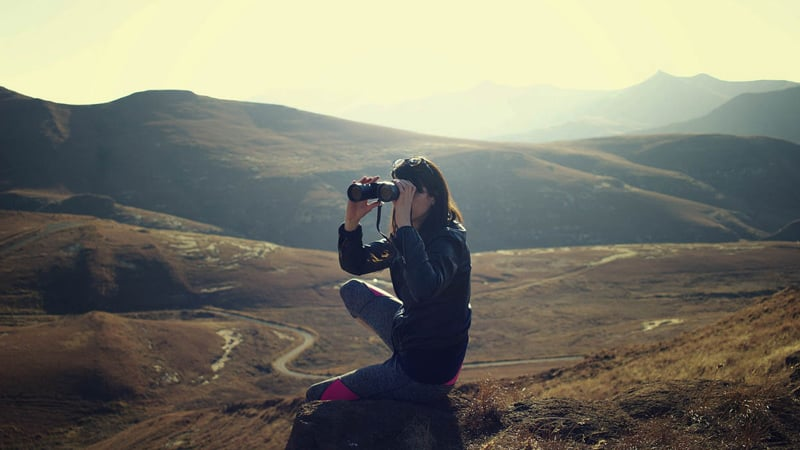 Depth Compact Binoculars Reviews