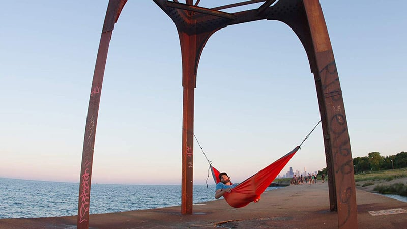 Guide on Camping Hammock