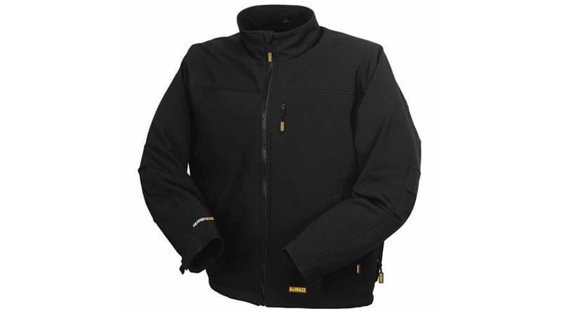 DEWALT DCHJ060C1-S 20V 12V MAX Black for Best Heated Jacket Kit