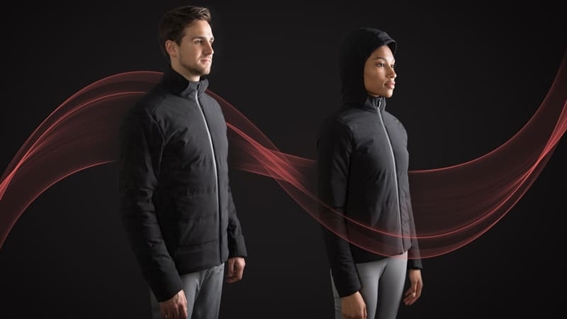 Heated Jackets Design and Features