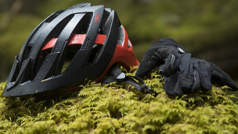 Mountain biking as Great Outdoor Adventure