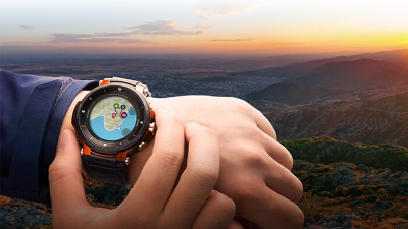 Benefits of Hiking Watch