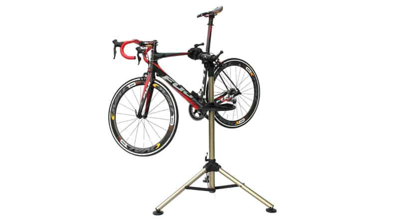 Best Bike Repair Stands is Bikehand Pro Mechanic Bicycle