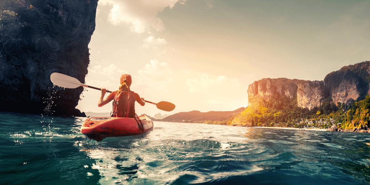 Is Kayaking Good Exercise