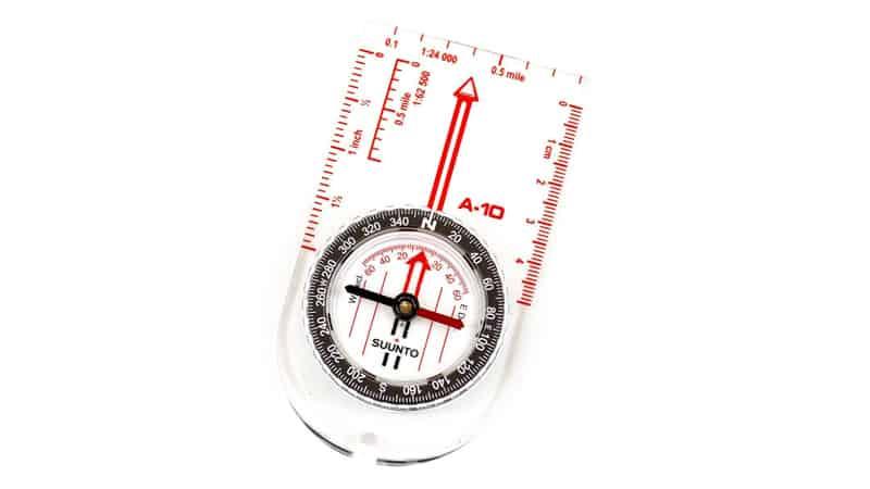 SUUNTO A-10 Recreational Field Compass