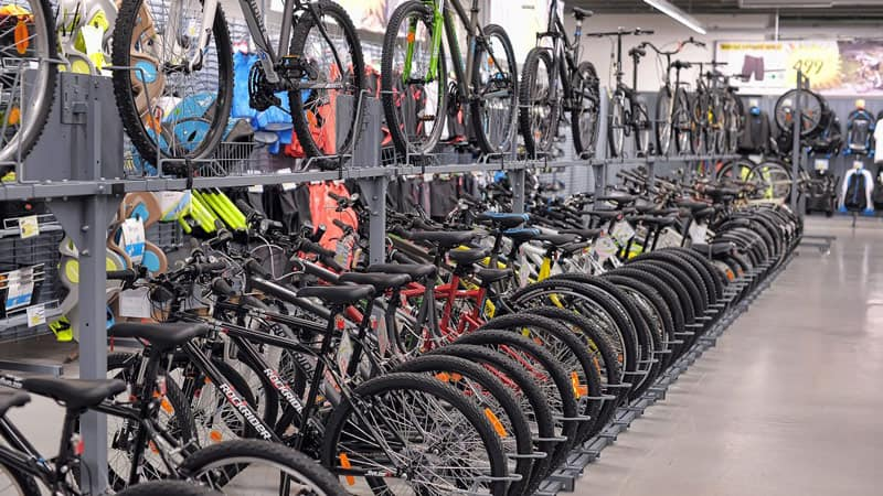 Types of Mountain Bikes for Beginners