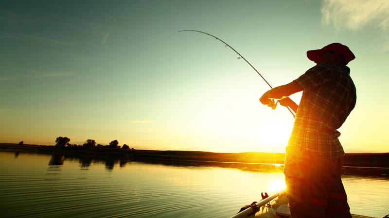 California Fishing Licenses Validity