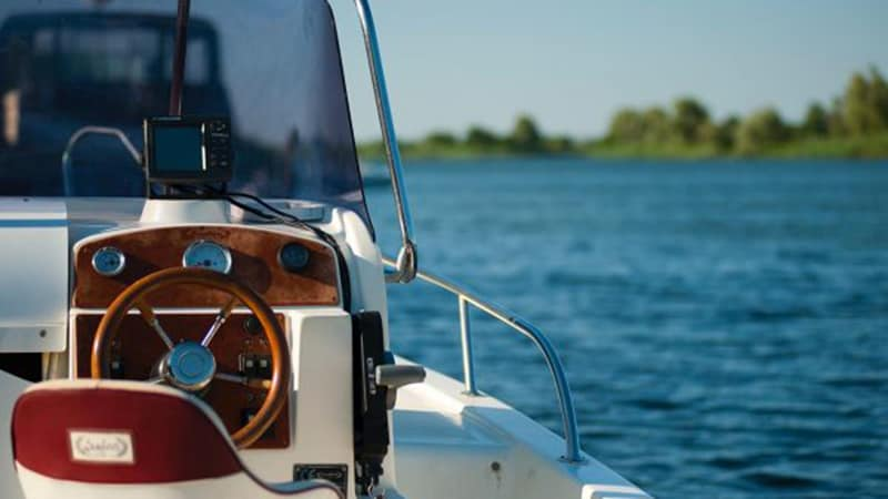 States that Require a Boating License