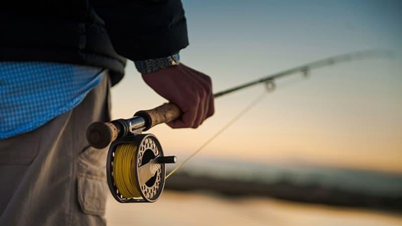 Texas Fishing License