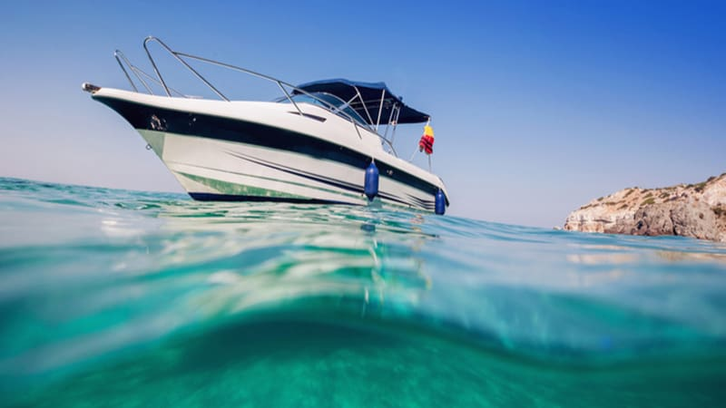boating license abroad