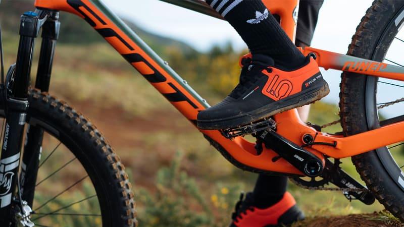 Best Mountain Bike Shoes Five Ten Men's Freerider MTB Bike Shoes