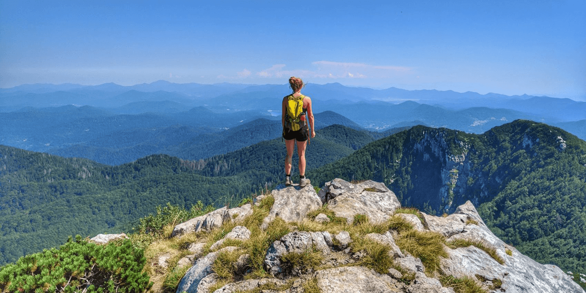 The 5 Best National Parks for Hiking
