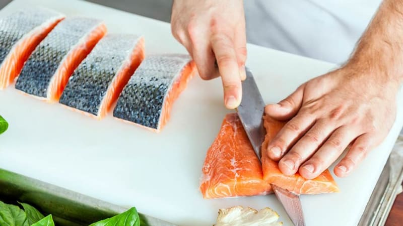 Ways To Get Fish Smell Off Your Hands