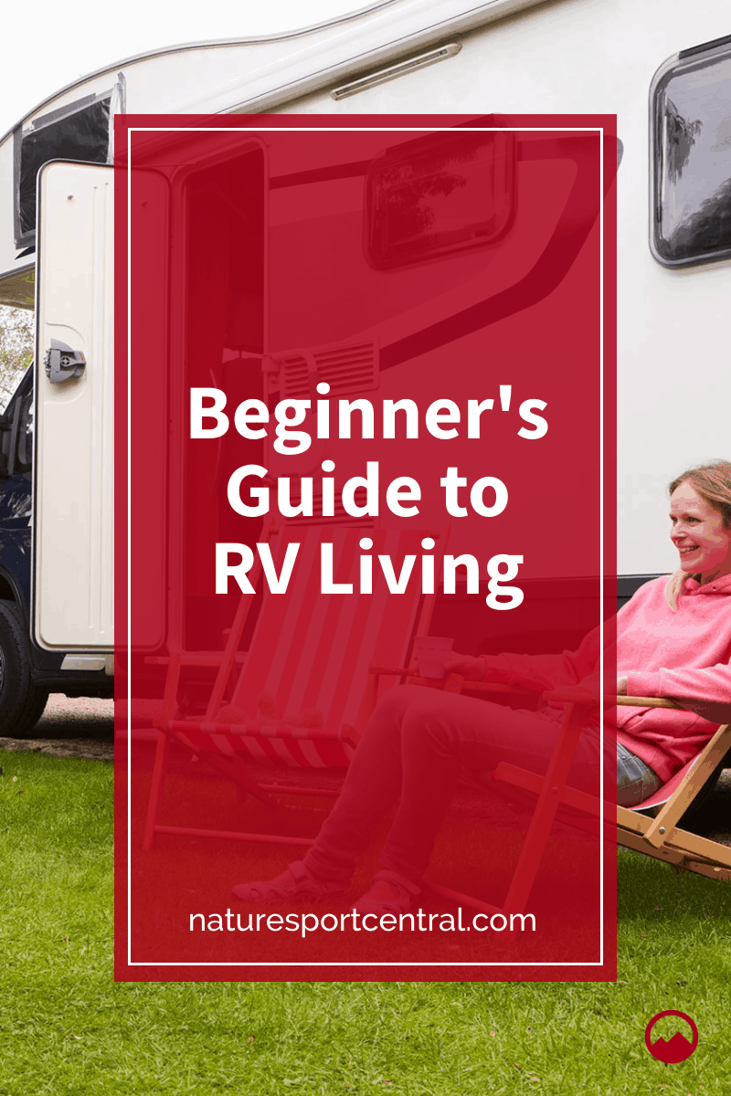 Beginner's Guide to RV Living