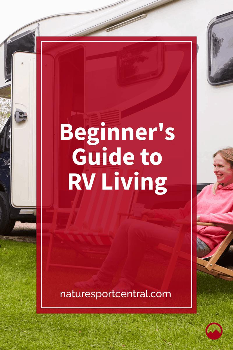 Beginner's Guide to RV Living