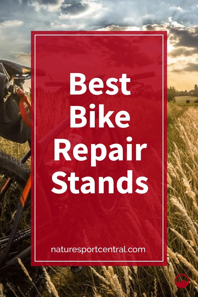 Best Bike Repair Stands